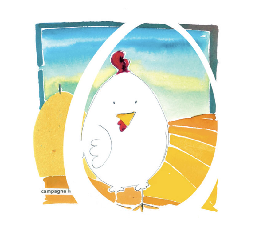 Bestiario dell'uovo